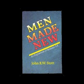 Men Made New